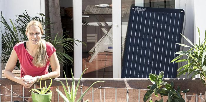 Solaranlagen sollen in häusliche Stromkreise einspeisen dürfen